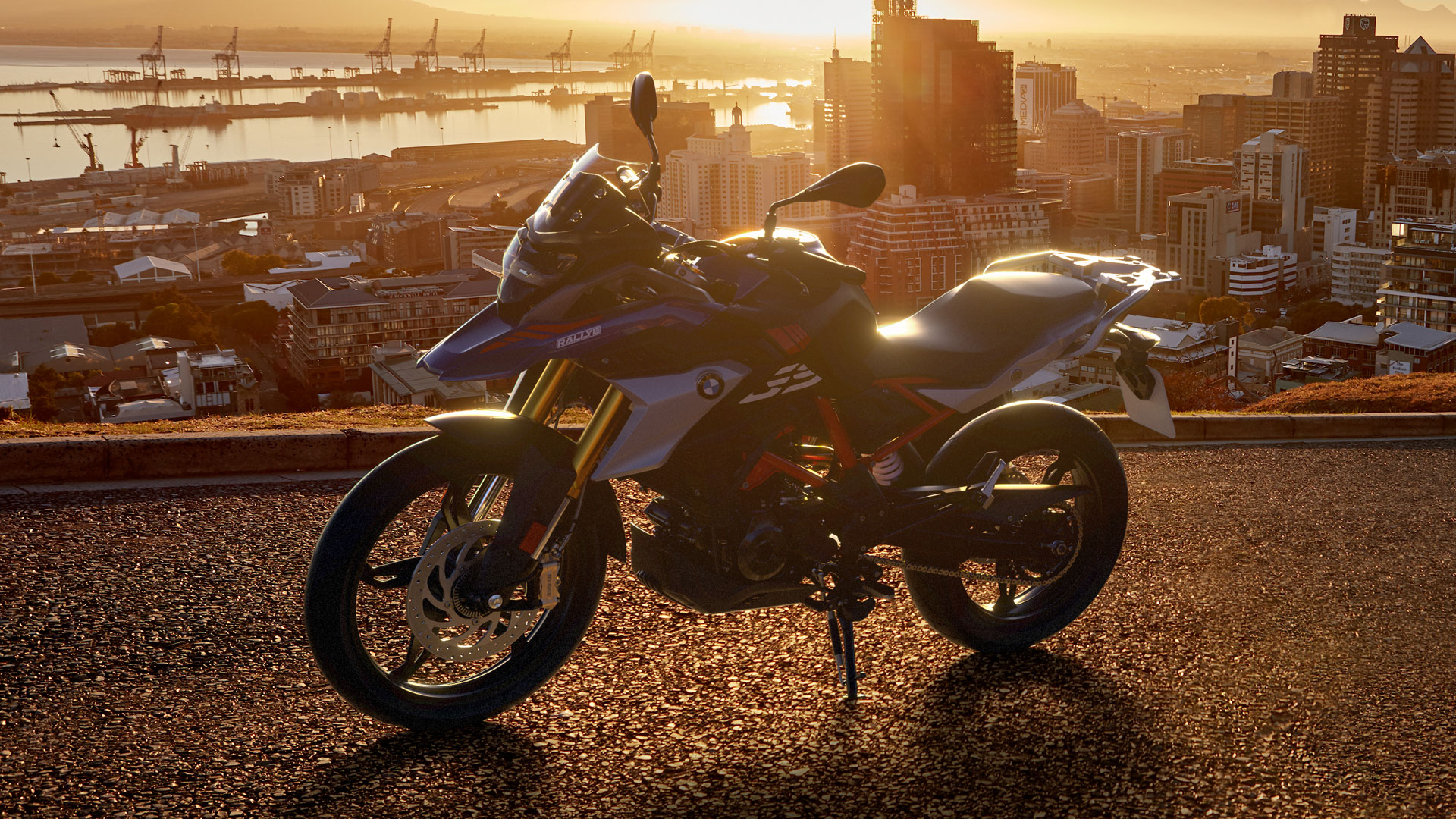 G 310 GS 40 Years of GS Edition - Automobile Bavaria BMW ...